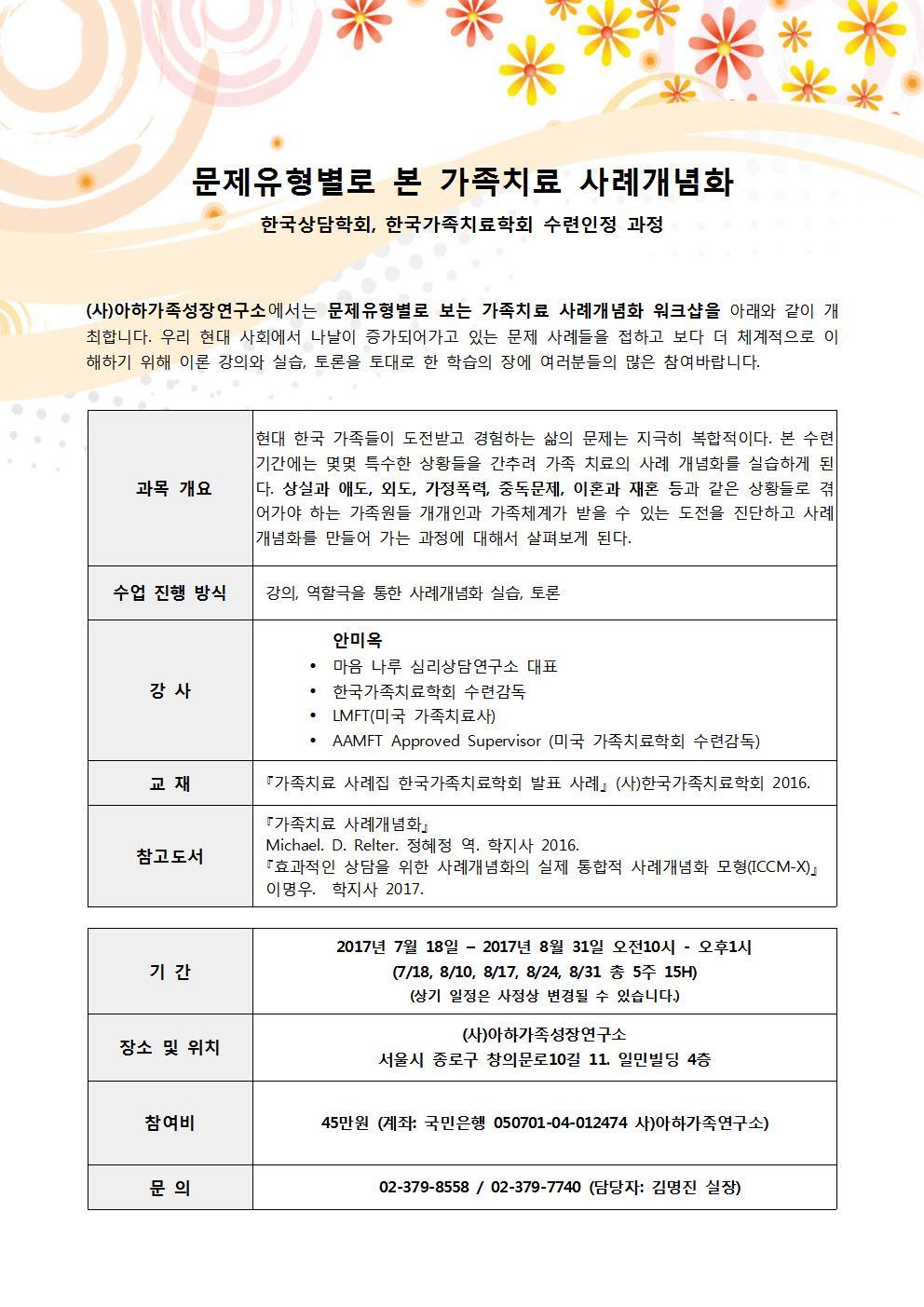 문제유형별로 본 가족치료 사례개념화.jpg
